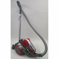 Hoover KS30PAR Khross - Vue d'ensemble en position parking