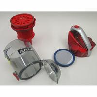 Hoover KS30PAR Khross - Réservoir à poussières avec son filtre sorti