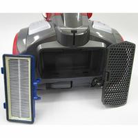 Hoover KS30PAR Khross - Filtre sortie moteur sorti