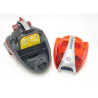 Hoover MI70-MI01 Mistral - Bac à poussières sorti