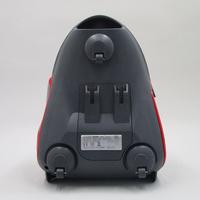 Hoover MI70 MI30 Mistral - Fixe tube vertical et roulettes