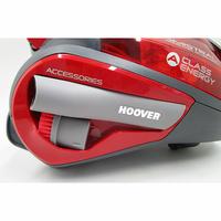 Hoover MI70 MI30 Mistral - Compartiment de rangement des accessoires