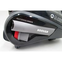 Hoover MI70 MI40 Mistral - Compartiment de rangement des accessoires