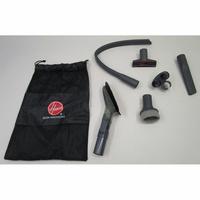 Hoover RC52SE Reactiv - Accessoires livrés avec l'appareil