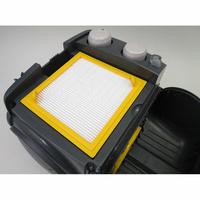 Hoover SO60PAR Sensory Evo - Filtre sortie moteur