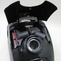 Hoover TE70_TE24-011 Telios Plus - Compartiment de rangement des accessoires