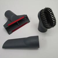 Hoover TE70_TE69 Telios Plus Pet - 3 accessoires livrés avec l'appareil : brosse à meubles, brosse textile et suceur