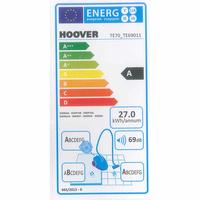 Hoover TE70_TE69 Telios Plus Pet - Étiquette énergie