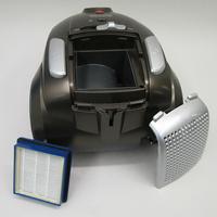 Hoover TE70_TE69 Telios Plus Pet - Filtre sortie moteur sorti