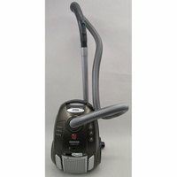 Hoover TE70_TE69 Telios Plus Pet - Vue d'ensemble en position parking