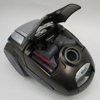 Hoover TE70_TE69 Telios Plus Pet - Compartiment de rangement des accessoires