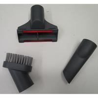 Hoover TE71 PET Telios Plus - Accessoires livrés avec l'appareil