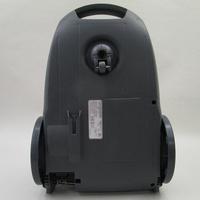 Hoover TE71 PET Telios Plus - Roulette pivotante à 360°