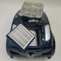 Hoover TE71 PET Telios Plus - Filtre sortie moteur sorti