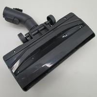 Hoover TX50PET Telios Extra - Brosse universelle vue de dessous
