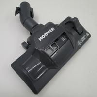 Hoover TX50PET Telios Extra - Brosse universelle : sols durs et moquettes