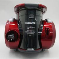 Hoover XP81 XP25 011 Xarion Pro 4A - Fixe tube arrière et sortie de câble