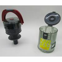 Hoover XP81 XP25 011 Xarion Pro 4A - Réservoir à poussières avec son filtre