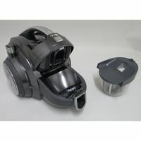LG VWR514SA Kompressor RoboSense CordZero - Bac à poussières sorti