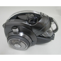LG VWR514SA Kompressor RoboSense CordZero - Corps de l'aspirateur sans accessoires