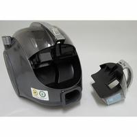 LG VWS513SA Design compact CordZero - Bac à poussières sorti