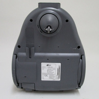 LG VWS513SA Design compact CordZero - Fixe tube vertical et roulettes