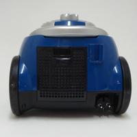 Listo (Boulanger) AS14 L2 - Fixe tube arrière et sortie de câble