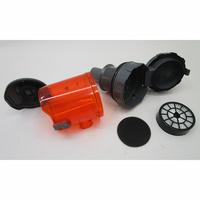 Listo (Boulanger) AS80 L1 - Réservoir à poussières avec son filtre