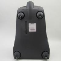 Miele Blizzard CX1 Ecoline SKRP3 - Fixe tube vertical et roulettes