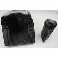 Miele Blizzard CX1 Ecoline SKRP3 - Compartiment de rangement des accessoires