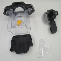 Miele Blizzard CX1 Ecoline SKRP3 - Réservoir à poussières avec son filtre sorti
