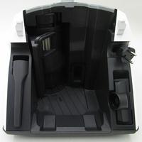 Miele Blizzard CX1 Excellence EcoLine - Compartiment de rangement des accessoires