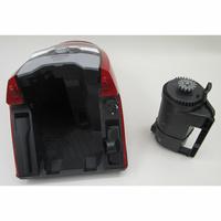Miele Blizzard CX1 Hardfloor Ecoline SKCP3 - Compartiment de rangement des accessoires