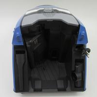 Miele Blizzard CX1 Parquet Ecoline SKCP3 - Compartiment de rangement des accessoires