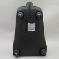 Miele Blizzard CX1 Parquet Ecoline SKCP3 - Fixe tube vertical et roulettes