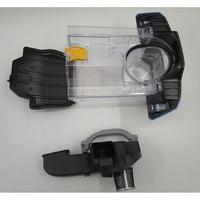 Miele Blizzard CX1 Parquet Ecoline SKCP3 - Réservoir à poussières avec son filtre sorti