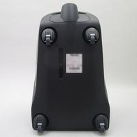 Miele Blizzard CX1 Parquet EcoLine - Fixe tube vertical et roulettes