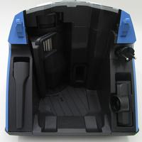 Miele Blizzard CX1 Parquet EcoLine - Compartiment de rangement des accessoires