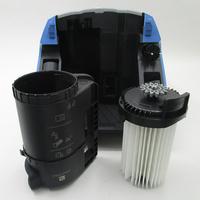 Miele Blizzard CX1 Parquet EcoLine - Réservoir à poussières avec son filtre