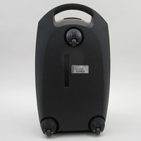 Miele Classic C1 EcoLine SBAP3 - Fixe tube vertical et roulettes