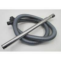 Miele Compact C1 EcoLine SCRP3 - Flexible et tube métal télescopique