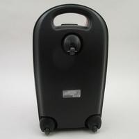 Miele Compact C1 EcoLine SCRP3 - Roulettes pivotantes à 360°