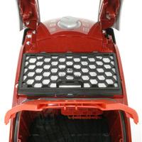 Miele Compact C1 Ecoline - Filtre sortie moteur