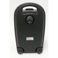 Miele Compact C1 Ecoline - Fixe tube vertical et roulettes