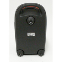 Miele Compact C2 Ecoline - Fixe tube vertical et roulettes