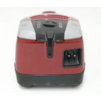 Miele Compact C2 Ecoline - Fixe tube arrière et sortie de câble