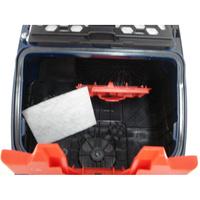 Miele Compact C2 PowerLine - Filtre entrée moteur sorti