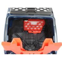 Miele Compact C2 PowerLine - Filtre entrée moteur