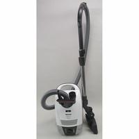 Miele Compact C2 Silence EcoLine SDRK3 - Vue d'ensemble en position parking