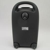 Miele Compact C2 Silence EcoLine SDRK3 - Roulettes pivotantes à 360°